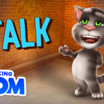 Talking Tom for Mac 2021 - How To Download On Windows 7/8/10