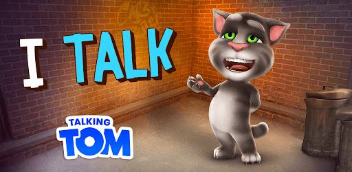 Talking Tom for Mac and windows 7 8 10