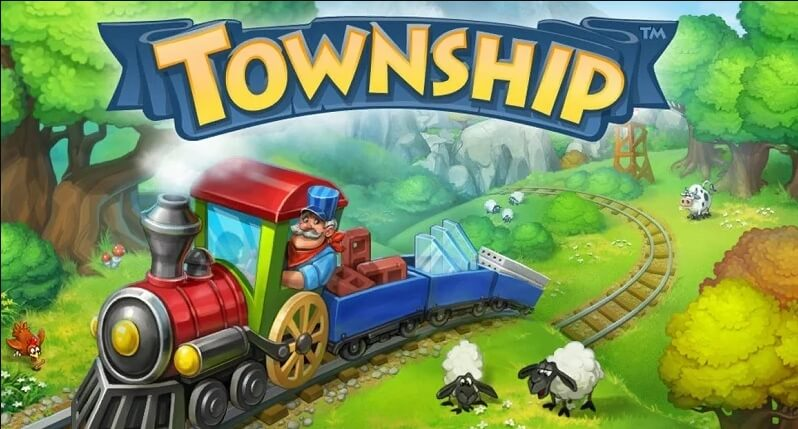 Township for Mac