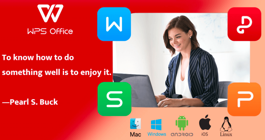 Why You Should Use WPS on Your Mac