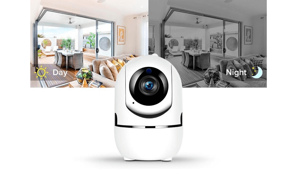 features of Cam Viewer for Mac