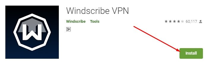 how to Dowload and install Windscribe App for Mac