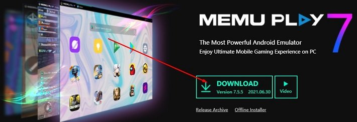 how to download and install Samsung Notes for Mac using memu player