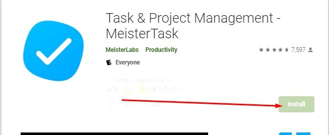 Download & install Task & Project Management app for mac