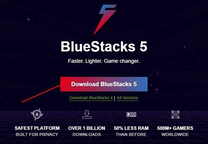 how to download and install Band for Mac using bluestack