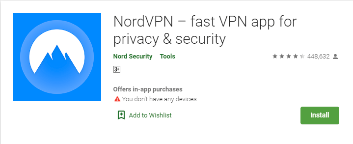 How To Download & Install NordVPN for Mac