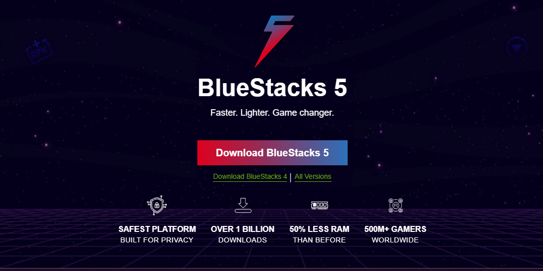 How to Download and Install Air Free for MAC using bluestacks