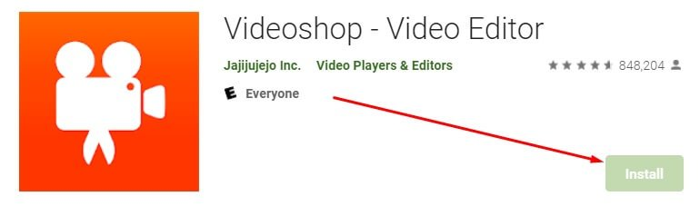 How to Download and Install Videoshop for Mac